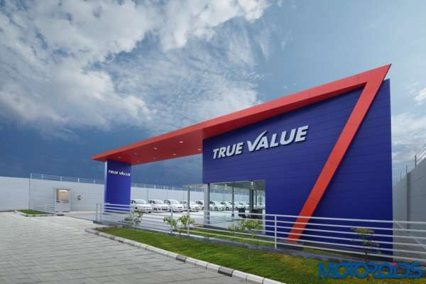 Maruti Suzuki True Value Version 2.0 (5)