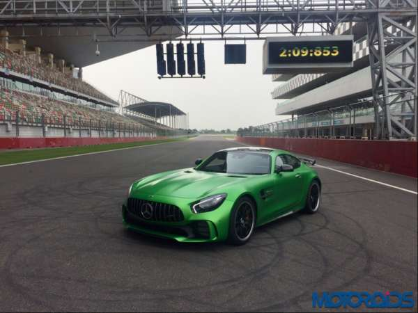 Mercedes-AMG-GT-R-at-the-BIC-600x450