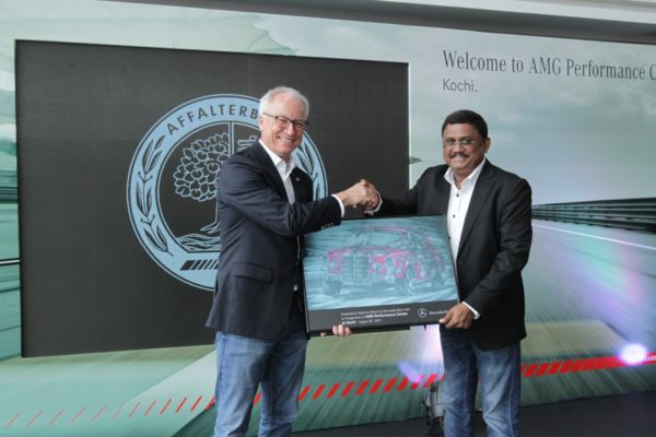 Mercedes-Benz-India-Inaugurates-Sixth-AMG-Performance-Center-2-600x400