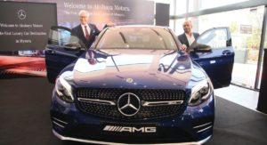 Mercedes-Benz Mysore (3)