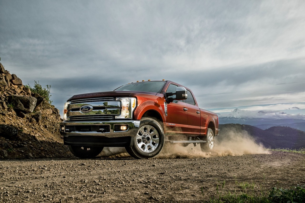 2017 ford super duty the most stupendous heavy duty. Black Bedroom Furniture Sets. Home Design Ideas