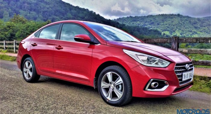 New [Next Gen] Hyundai Verna 1.6 Diesel Automatic Review: Feature Packed Punch