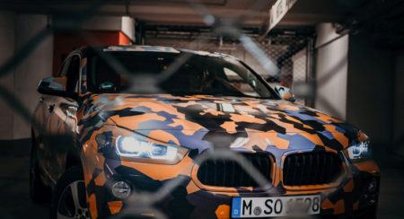 New BMW X2 teaser (6)