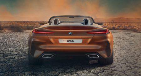 New BMW Z4 Concept (17)