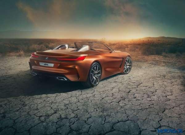 New BMW Z4 Concept (21)