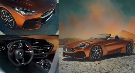 New-BMW-Z4-Concept-Feature Image