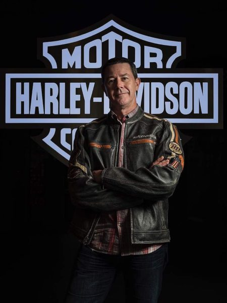 Peter MacKenzie named Managing Director of Harley Davidson India