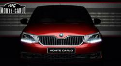 Skoda Rapid Monte Carlo Bookings Open India