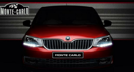 Skoda Octavia RS And Rapid Monte Carlo Edition Bookings Open