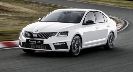 India-spec Skoda Octavia RS to be powered by a 230 PS petrol motor