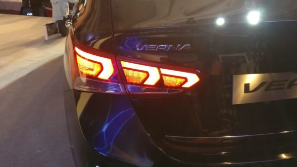 Tail Light S