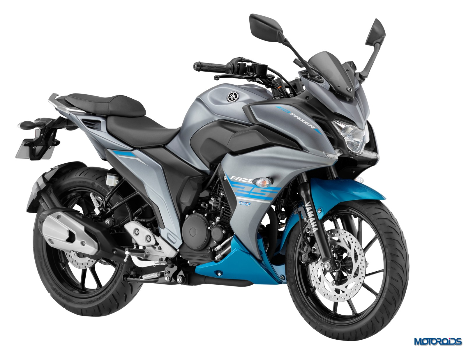 yamaha fazer 25 launched in india official release and all you need to know motoroids