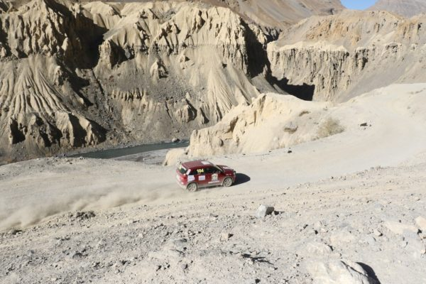 19th Maruti Suzuki Raid De Himalaya - Official Images (4)