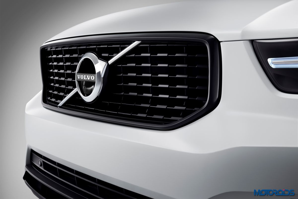 Volvo to supply
