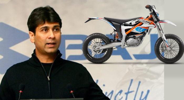Bajaj To Enter Electric Vehicle Segment By 2020, Says MD Rajiv Bajaj