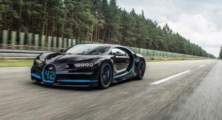 Bugatti Chiron 0-400-0 kmph world record (1)
