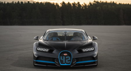 Bugatti Chiron 0-400-0 kmph world record (5)