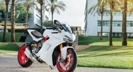 Ducati SuperSport S (1)