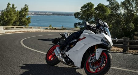 Ducati SuperSport S (2)