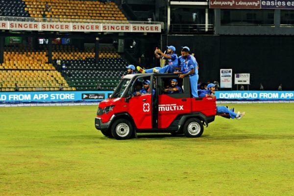 Eicher Polaris Multix – Team India (3)