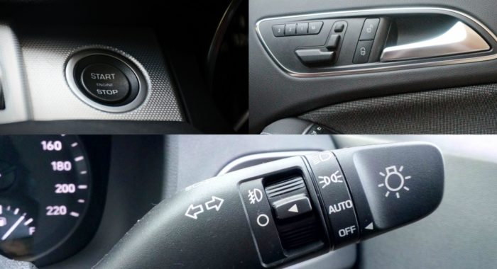 Five car features which shouldn't be the deciding factors behind your next purchase