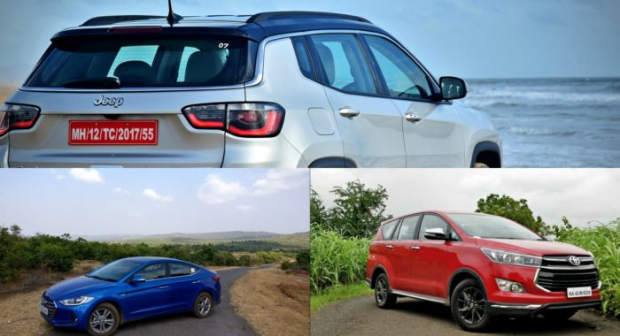 Cars to cost more as hike in GST cess takes effect from today