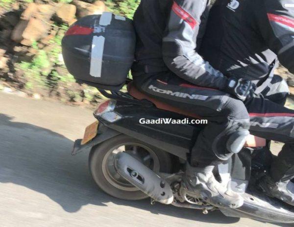 Honda-Scoopy-India-Spy-Pictures-3-600x463