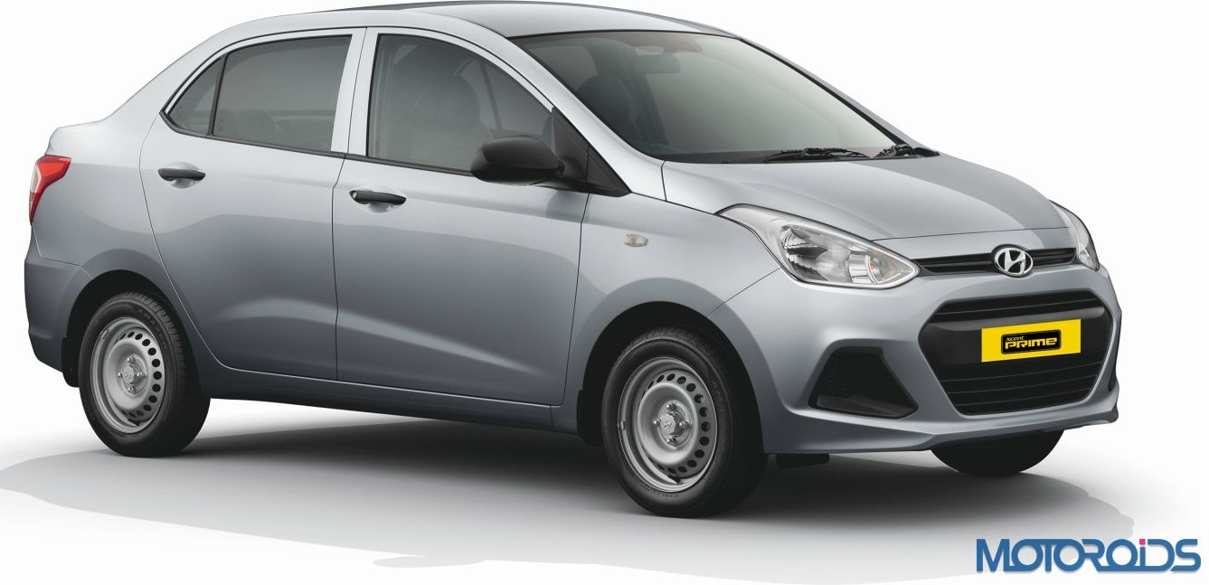 Car Sunroof Installation Cost >> Hyundai Xcent Prime now available with factory fitted CNG kit | Motoroids