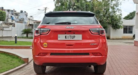 Jeep Compass modified by KitUp (6)