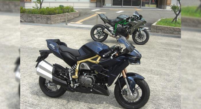 Wonder Kit Transforms Kawasaki Z125 Pro To Ninja H2; And It's Bloody Good!