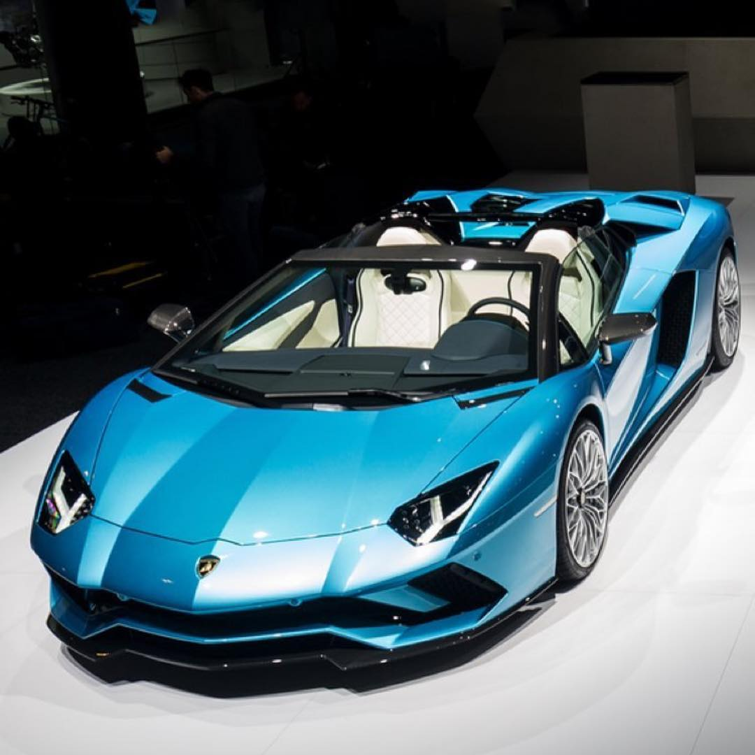 lamborghini aventador s roadster bookings open in india, prices