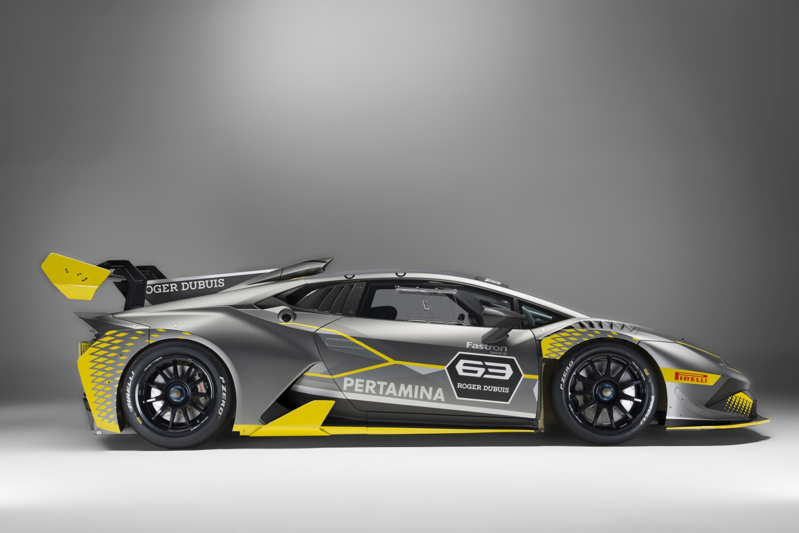 The List Price Of New Lamborghini Huracán Super Trofeo Evo Is 235 000 Euros Plus Tax In Europe And Asia 295 Usd America