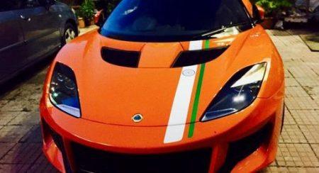 Lotus Evora 400 Mumbai (1)