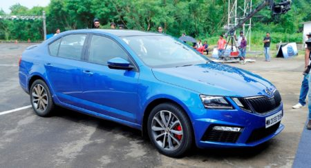 Skoda Octavia RS 230 Launched, Priced INR 24.6 lakh Ex-Showroom: All the Details