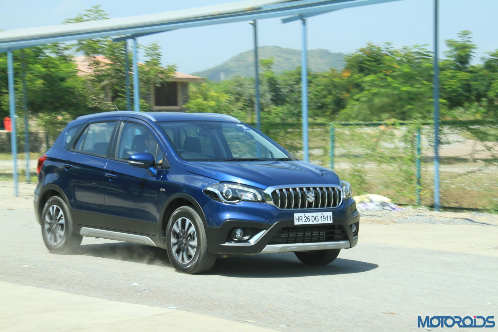 New-Maruti-Suzuki-S-Cross-Alpha-Review-action-shots1
