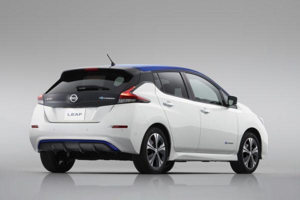 New Nissan LEAF (11)