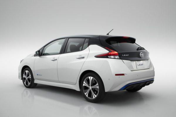 New Nissan LEAF (4)