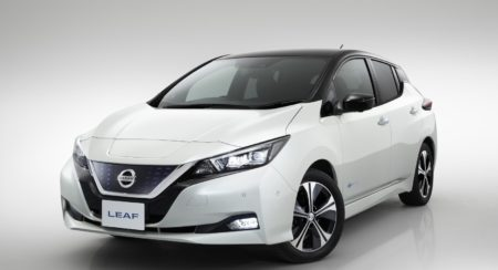 New Nissan LEAF (6)