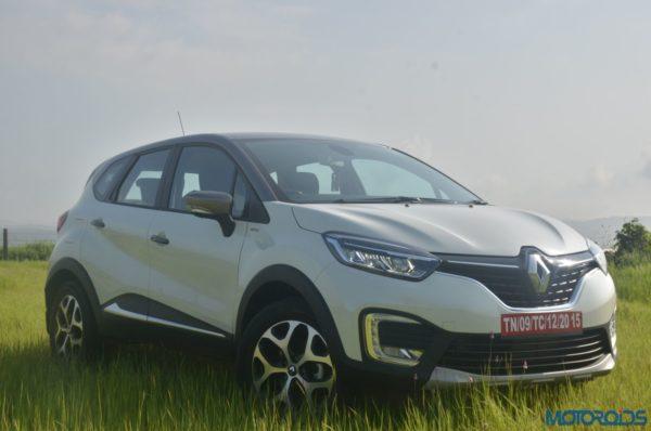 New Renault Captur static shots (13)