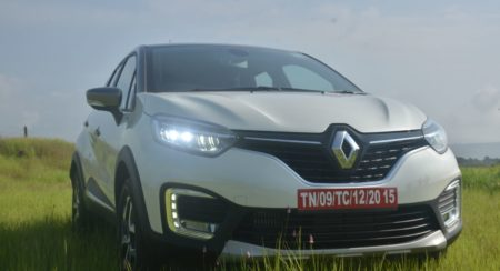 New Renault Captur static shots (16)