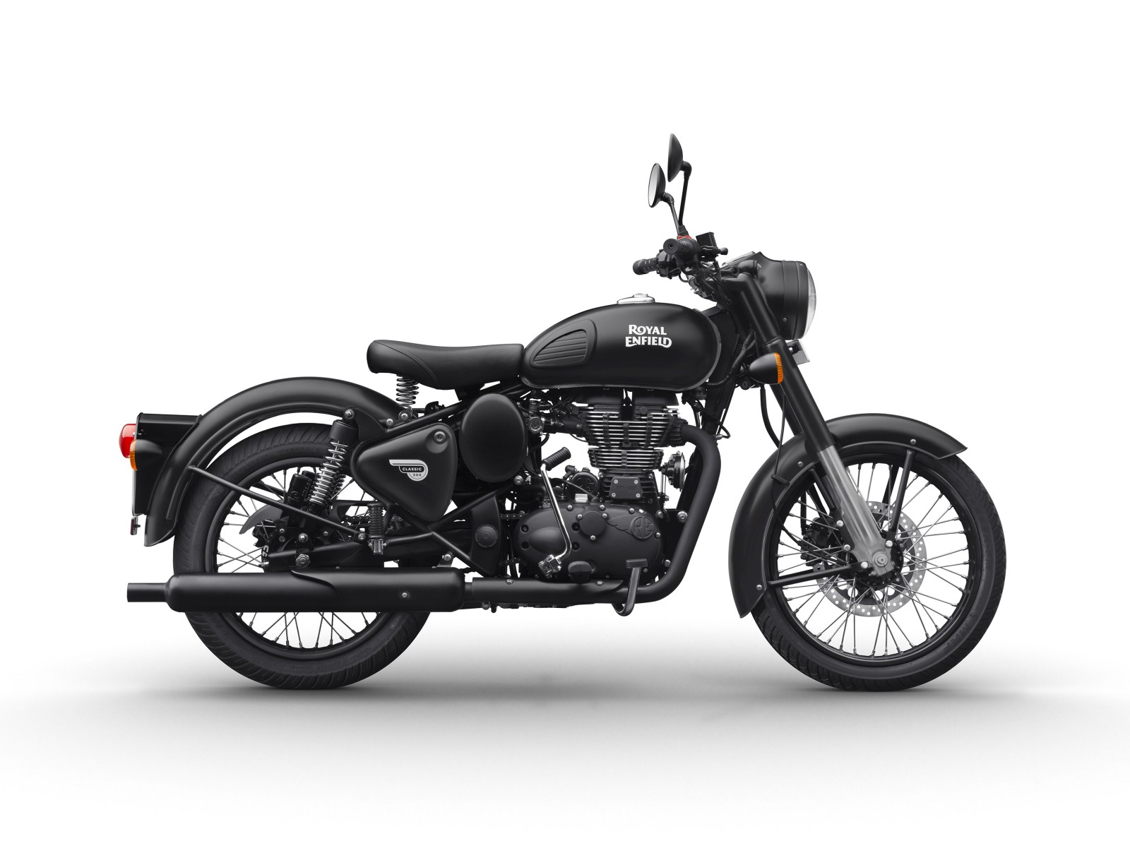 Royal Enfield Classic 500 Price In India Mileage Specifications Motoroids