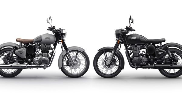 Royal Enfield – Classic Feature Image