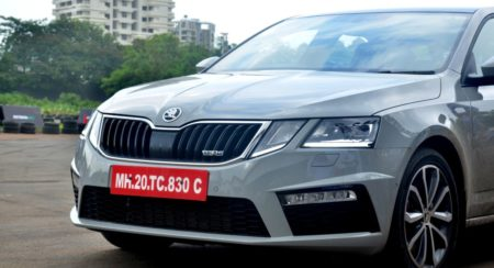 Skoda To Give The Next-Gen Octavia RS A Hybrid Variant