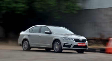 Skoda Octavia RS Gets Sold Out For The Year 2018