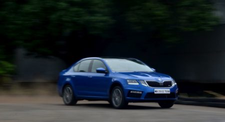 VIDEO: Watch This Modified Skoda Octavia RS Hit 277 Kmph On Indian Roads