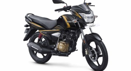 TVS Victor 'Premium Edition' Launched For Festive Season