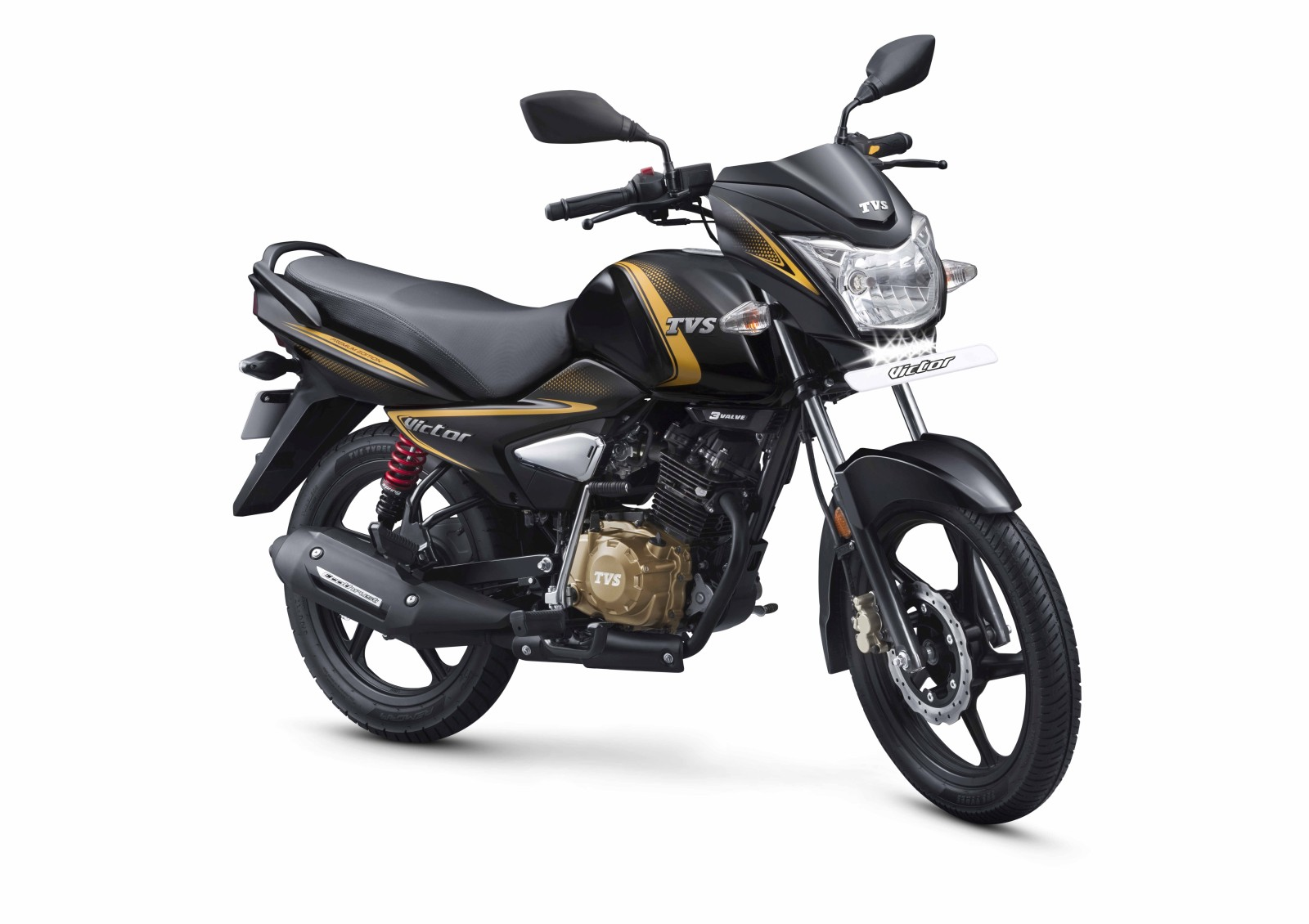 TVS NTORQ 125 goes official in India