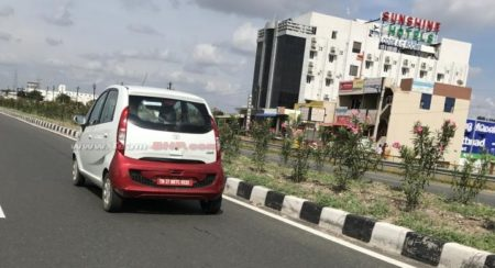Tata-Nano-EV-spotted-testing