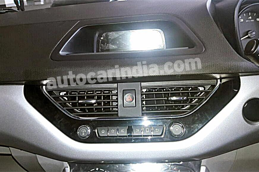 Tata Nexon Base Variant Reaches Showrooms Launch Likely