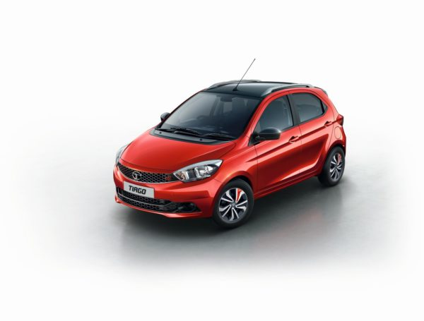 Tata Tiago Wizz Limited Edition Launched In India To Celebrate The Festive Season